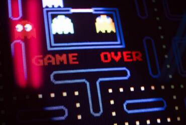 Bic Retro Game ©Sei Kakinoki