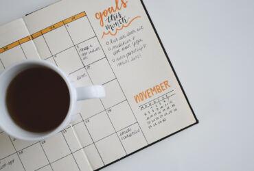Calendário 2020 Férias Pontes ©Estée Janssens