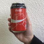 Coca-Cola Latas Solidárias