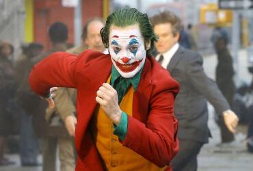 Joker Oscares 2020 ©Warner Bros