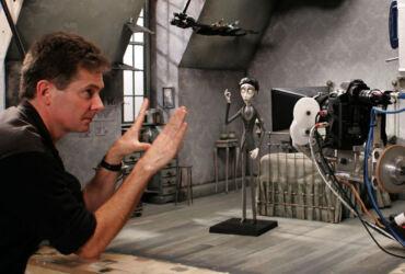 O Mundo Animado de Tim Burton ©Monstra