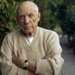 Picasso ©M. Vaccaro