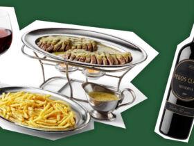Pegos Claros Brasserie