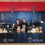 ©Santander Work Café - Espinho
