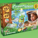 ©Science4you Green Science ToyAward