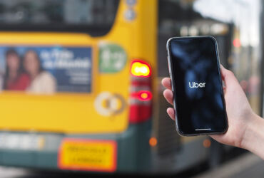 ©Uber Transportes Públicos