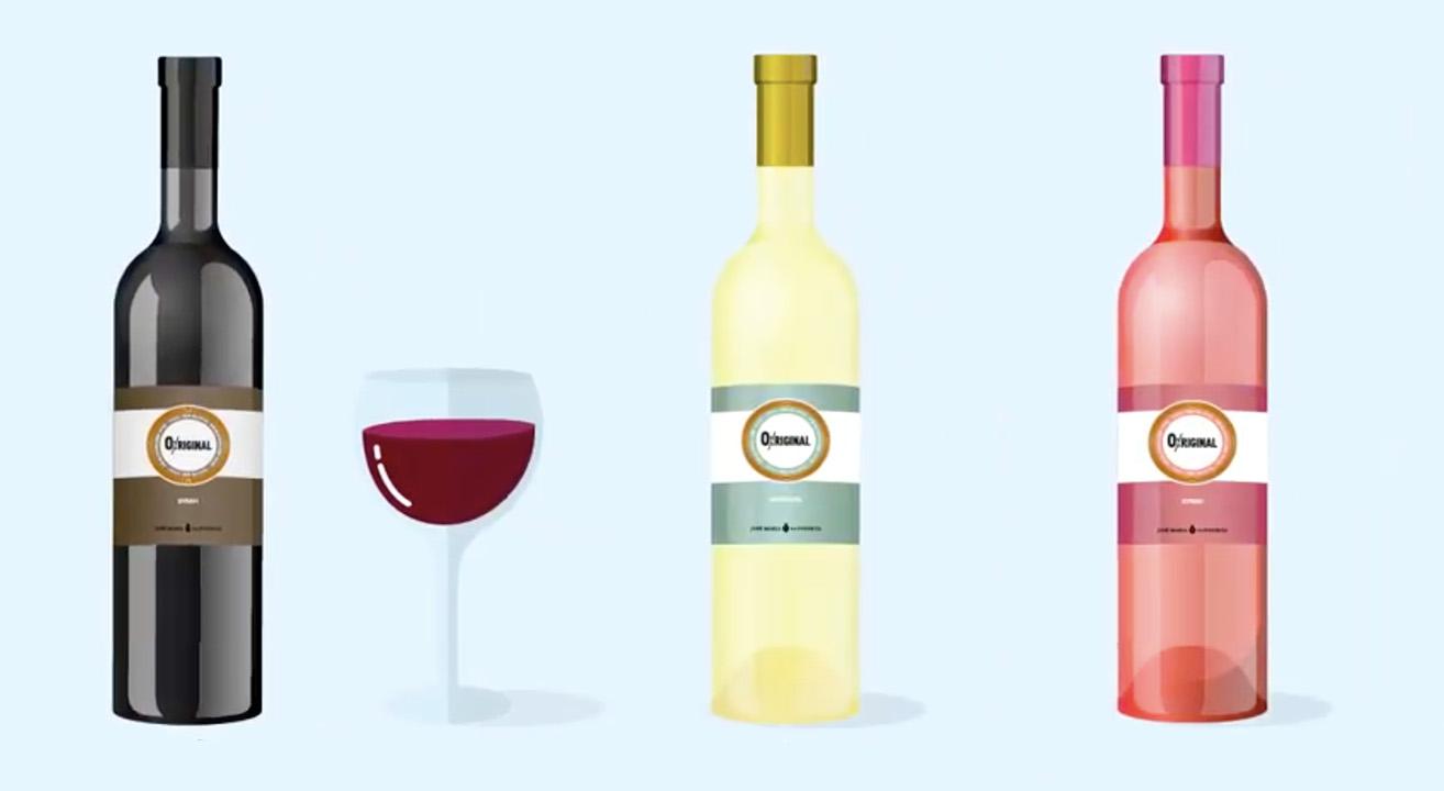 Vinhos O%riginal ©JMF
