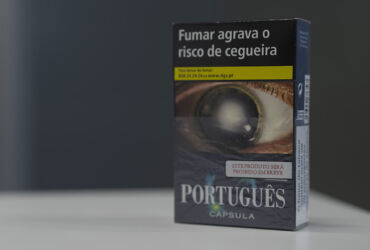 Portugues Suave Tabaco Mentol ©Trendy