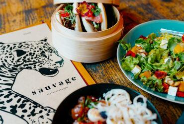 ©Restaurante Sauvage 2020