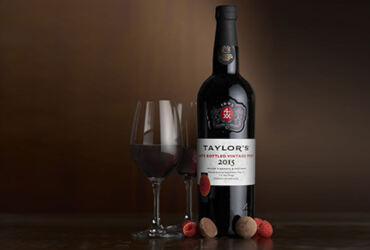 ©Taylor's Port Chocolate Prova