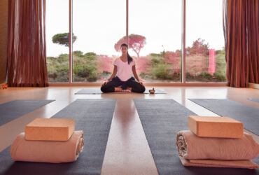 Yoga ©The Oitavos