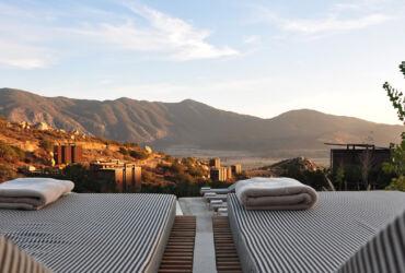 Eco Hotel ©Manuel Moreno