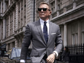James Bond Adiado Novembro ©MGM