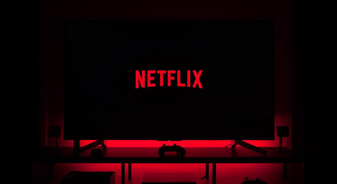 Netflix Europa ©Thibault Penin