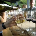Paixão Pelo Vinho Awards Wine Party ©Caroline Attwood