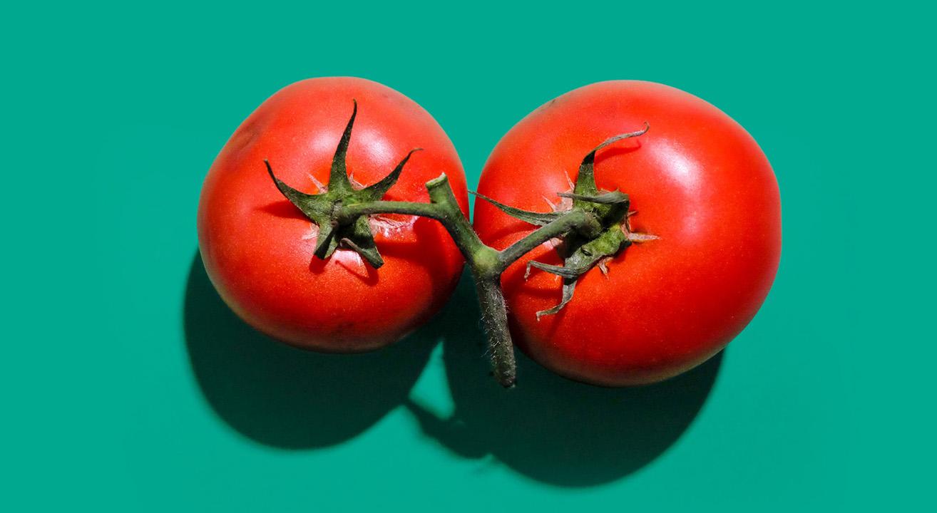 Vantagens Dieta Vegetariana ©Shiro Yamamoto