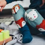 Actividades para crianças em isolamento ©Daiga Ellaby