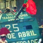 25 Abril 1983 Porto by ©Henrique Matos | Wikimedia Commons
