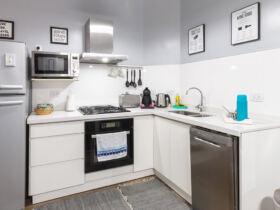 Cozinha ©Fred Kleber