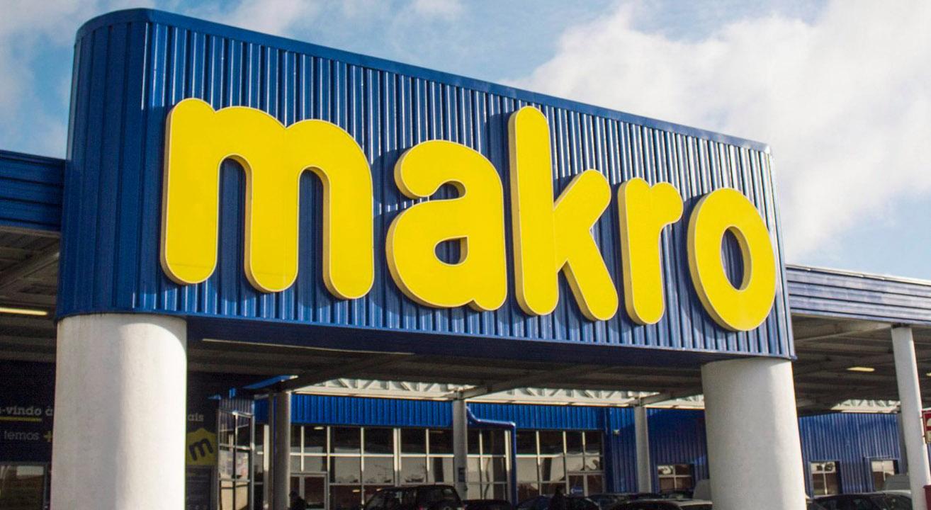 ©Makro abre a todos