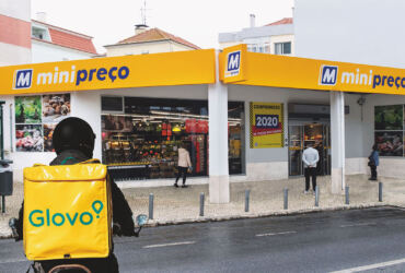 Glovo ©Minipreço