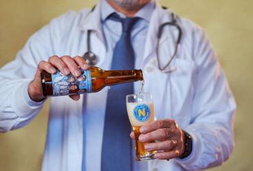 Cerveja Obrigado ©Nortada