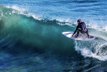 Surf em Maio ©Vladimir Kudinov