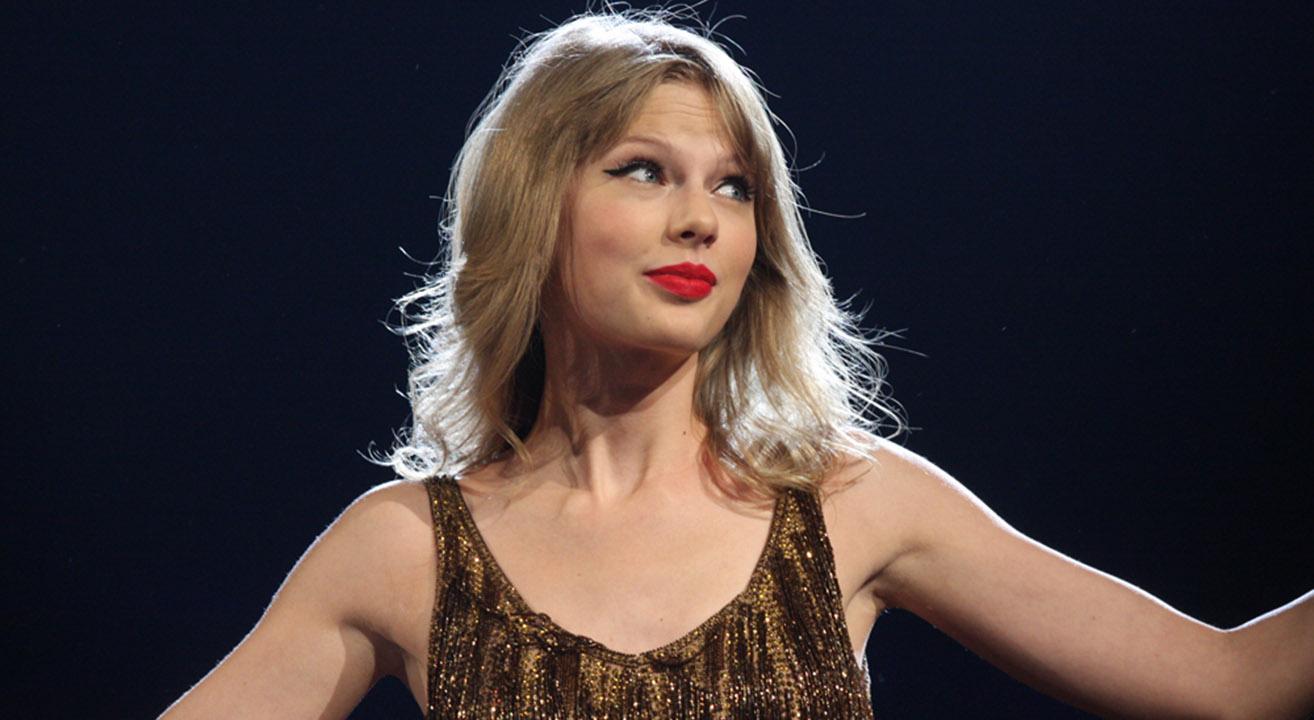 Taylor Swift - NOS Alive ©Eva Rinaldi