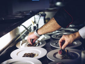 The Power of Food ©Fabrizio Magoni