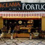 Uber Eats ©Padaria Portuguesa