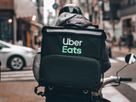 Uber Eats Sem Taxa Entrega ©eggbank