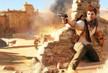 Uncharted Grátis na PS4