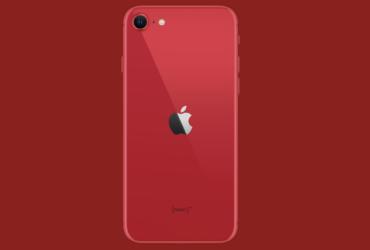 iPhone SE 2020 ©Apple