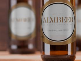 Cerveja ©Almbeer