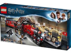 ©LEGO Harry Potter Expresso Hogwarts