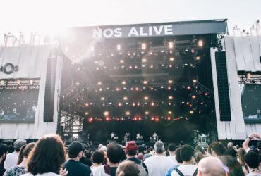 ©NOS Alive 2020 Cancelado