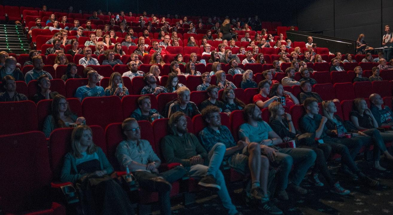Teatro Cinema ©Krists Luhaers