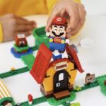 ©LEGO Super Mario