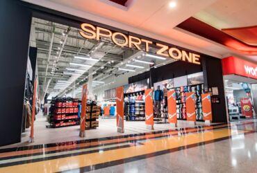 Sport Zone ©Rio Sul Shopping