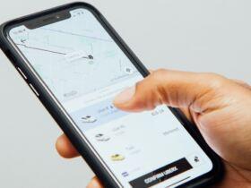 Uber Mastercard ©Charles Deluvio