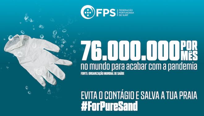 ©FPS ForPureSand 2020