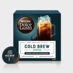 Cold Brew ©Nescafe