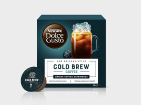 Cold Brew ©Nescafe