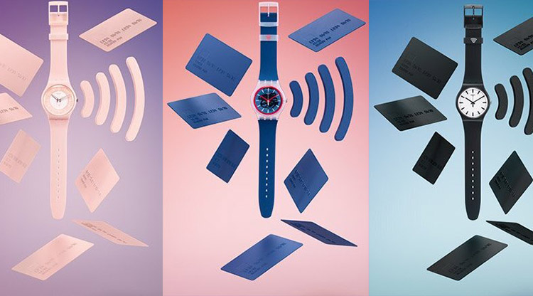 ©Swatch / DR.