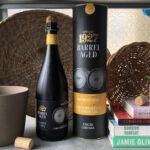 ©TRENDY | Barrel Aged Premium Lager