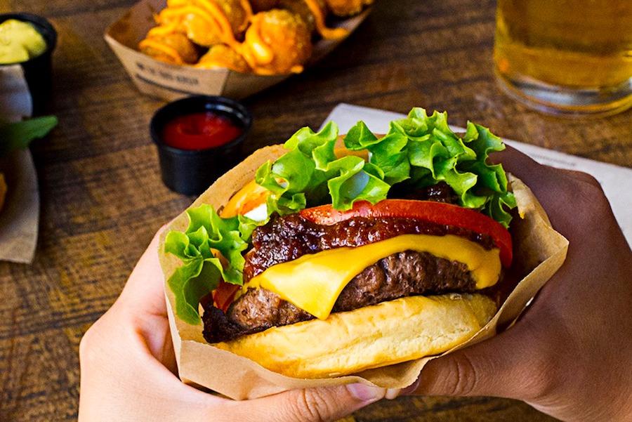 ©The Good Burger