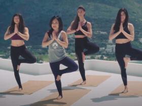 ©Corc Yoga