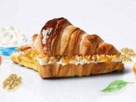 ©O Melhor Croissant da Minha Rua