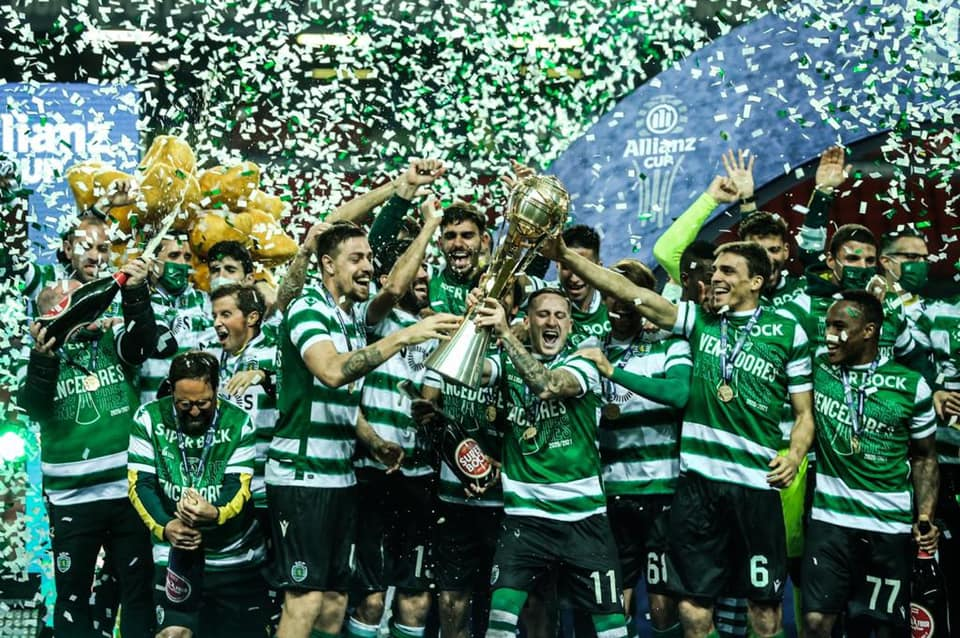 ©Sporting CP