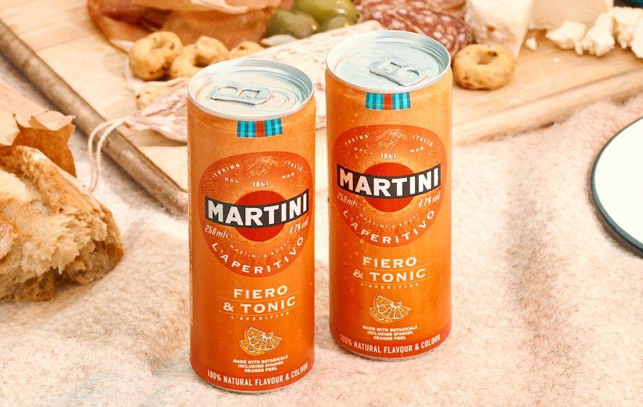 ©Bacardi-Martini